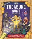 treasure hunt. a moonligh...