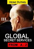 Worldwide Secret Service & Intelligence Agencies