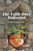 The Faith Once Delivered