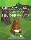 why grizzly bears should ...