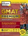 cracking the gmat premium...