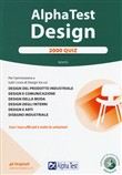 Alpha Test. Design. 2000 quiz. Con Contenuto digitale per accesso on line