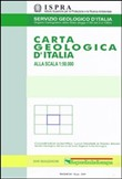 Carta geologica d'Italia 1:50.000. F° 089 Courmayeur. Con note illustrative