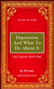 depression and what to do...