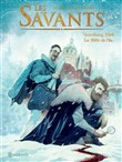Les Savants T02