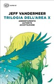 Trilogia dell'Area X