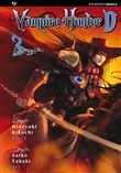 Vampire hunter D Vol. 3