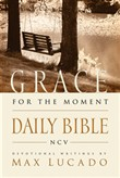 Grace For The Moment Daily Bible, NCV