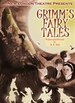 Grimm's Fairy Tales: a stage play