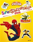 Spider-Man. Superstaccattacca special. Con adesivi