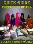 Quick Guide: Three Cups of Tea