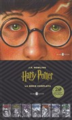 Harry Potter. Cofanetto