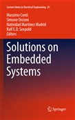 solutions on embedded sys...