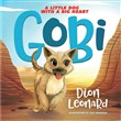 gobi: a little dog with a...
