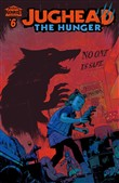 jughead: the hunger #6