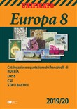 Europa 2019/20. Ediz. illustrata. Vol. 8