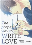 the proper way to write l...