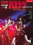 kiss songbook