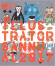Illustrators annual 2017. Testi in italiano