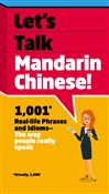 let's talk mandarin chine...