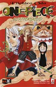 one piece vol. 41