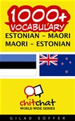 1000+ Vocabulary Estonian - Maori