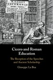 Cicero and Roman Education