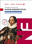 Wider Perspectives. 1. From the Origins to the Augustans + Cd Rom