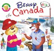 Benny in Canada. The world explorer. Ediz. italiana e inglese