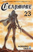 Claymore Vol. 23