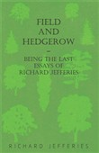 Field and Hedgerow - Being the Last Essays of Richard Jefferies