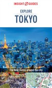 Insight Guides Explore Tokyo (Travel Guide eBook)