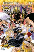 One piece. New edition. Vol. 79