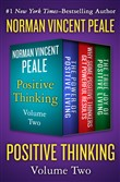 Positive Thinking Volume Two