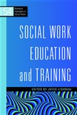 social work education and...