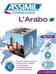 L'arabo. Con 4 CD Audio. Con CD Audio formato MP3