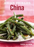 asian pickles: china