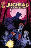 Jughead: The Hunger One-Shot