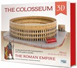 3D Collesseum. The roman empire