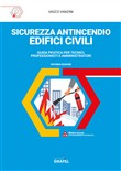 Sicurezza antincendio edifici civili. Con app