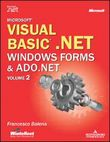 Visual Basic.NET: Windows Forms & ADO.NET