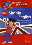 Simple English. Attività per l'apprendimento dell'inglese di base. Kit. Con CD-ROM