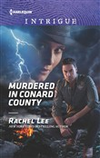 Murdered in Conard County