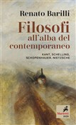 Filosofi all'alba del contemporaneo