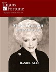 Mary Kay Ash: Queen Of Sales