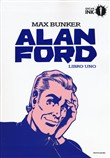 alan ford. vol. 1