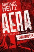 Aera: The Return of the Ancient Gods Omnibus