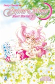 Pretty guardian Sailor Moon. Short stories. Vol. 1