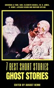 7 best short stories - Ghost Stories