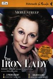 the iron lady. dvd. con l...